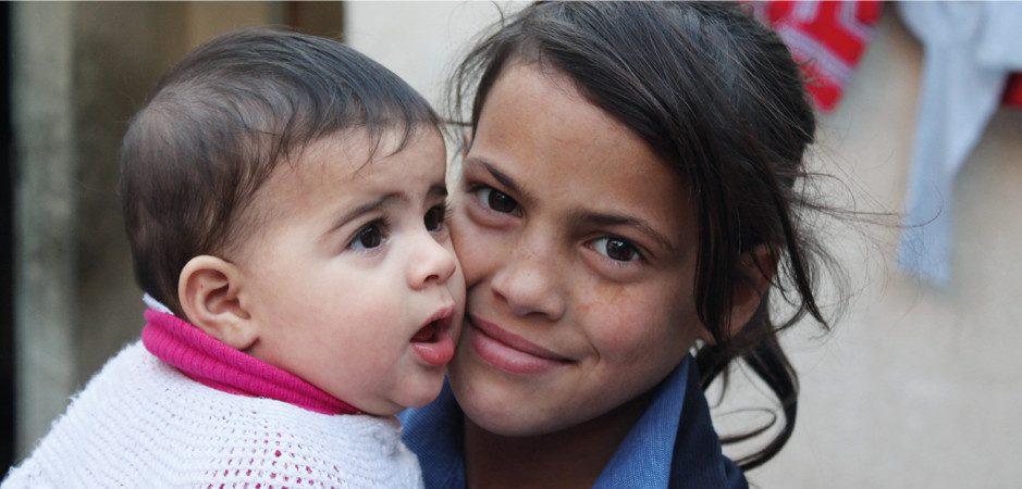 Verwendung von Zakat für Waisen