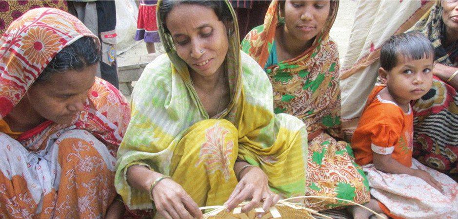 Verwendung von Zakat für Entwicklungsprojekte